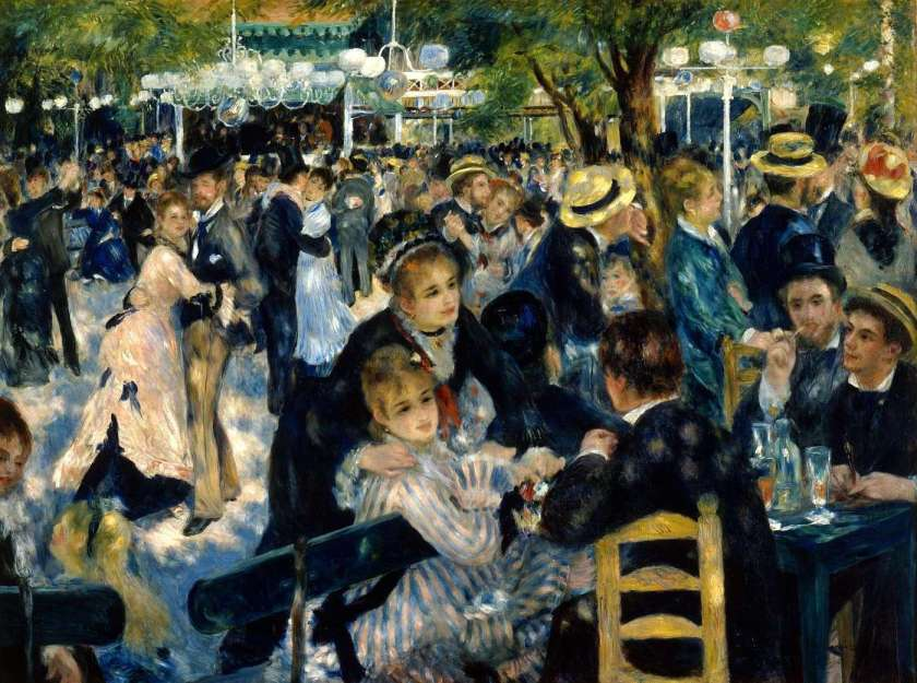 Renoir $79 million masterpiece