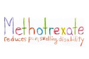 Methotrexate and RA