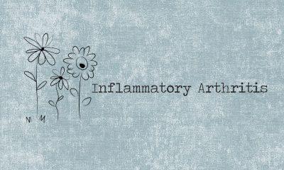 Mary Mann inflammatory arhtritis